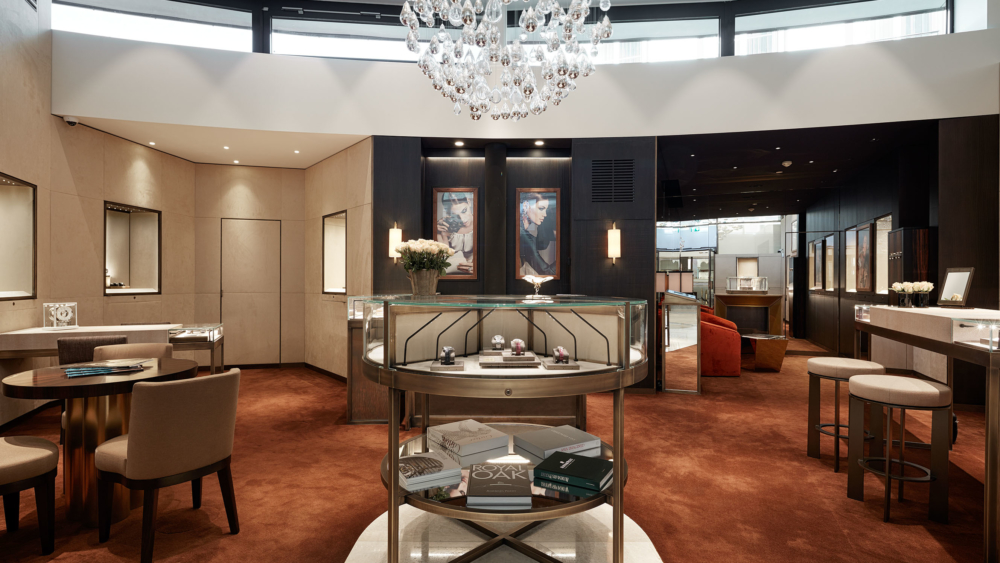 Huber fine Watches & Jewellery Bad Ragaz